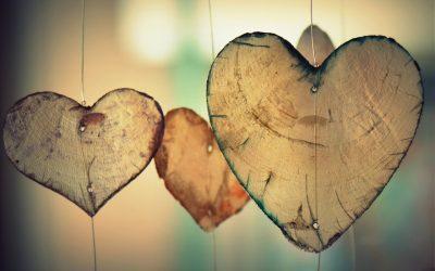 Ti amo – liefdeswerkwoorden op -are & meer