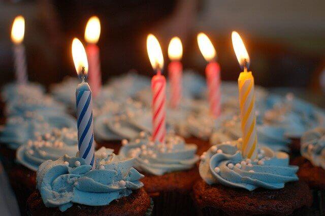 Tanti auguri! Zo vieren Italianen een verjaardag, gratis taalles, Italiaans leren